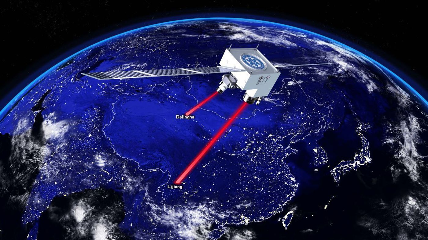 China has sent up several remote-sensing satellites in the Yaogan series and more launches are set for this year. Photo: Handout