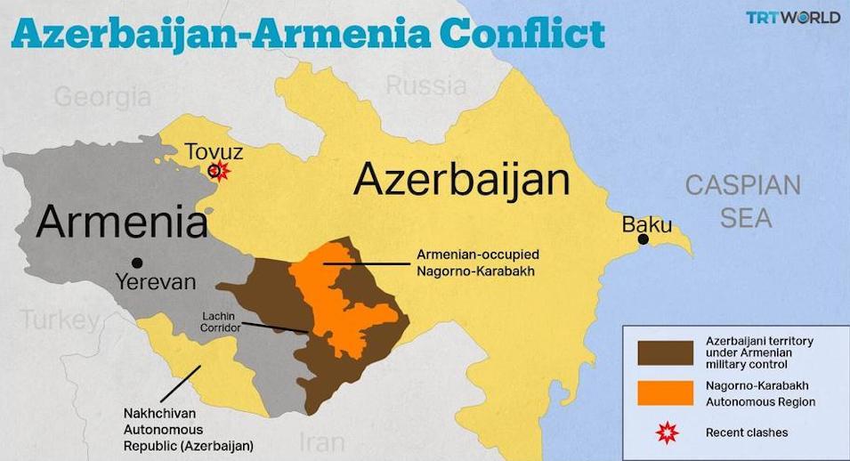Russia may soon seek regime change in Armenia